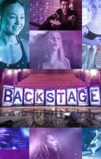 Alone (A Backstage Fanfiction) by iheartbackstage