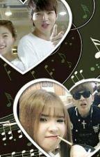 [전미연][Vinzoi#Wooron] [Hoàn] Anh Chỉ Yêu Em by KimMiuAkaJeonMiyeon