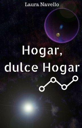 Hogar, dulce Hogar by lnavello