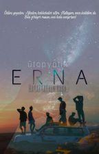 ERNA |Ütopyatik| by viniueharagks