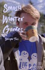 Smosh Winter Games - Shayne Topp x Reader by gnarlymacaroni