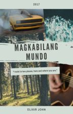 Magkabilang Mundo (boyXboy) by ElixirJohn