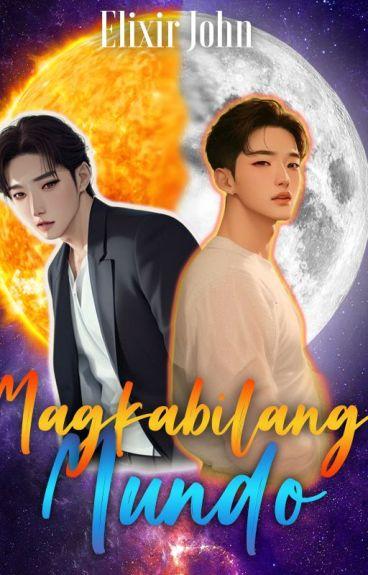 Magkabilang Mundo (boyXboy)
