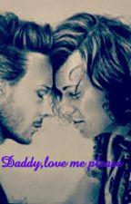 Daddy,Love Me Please  #larry Stylinson (Deutsch) by Marina_Pires
