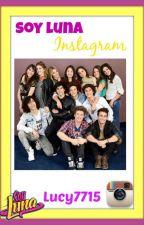 Soy Luna - Instagram by Lucy7715