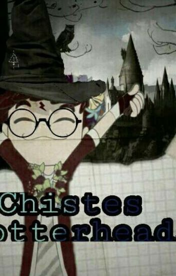 Chistes Potterheads