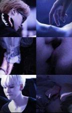 Yoonmin ||Attraction|| by ValeMinYoongi