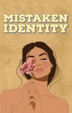 Mistaken Identity by jeanneration