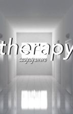 therapy//c.h by slayinghemmo