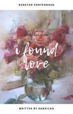 I found love - y.m by hanaicho