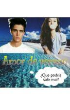 ♡Amor de verano♡ by Legan02