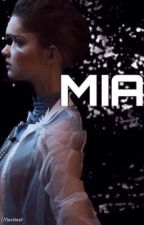 MIA - #wattys2017 by Nerdiest