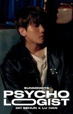 psychologist // hunhan by jaehyungshy
