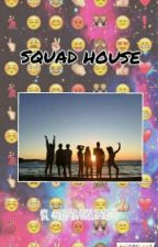Squad House by MiriamRangelRamirez