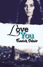 I love you. (Finnick Odair) 2.T by Tessa_Weasley