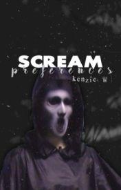 mtv scream preferences by strangermemes
