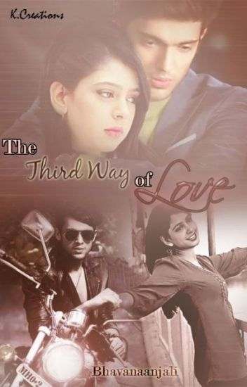 Manan-The Third Way Of Love