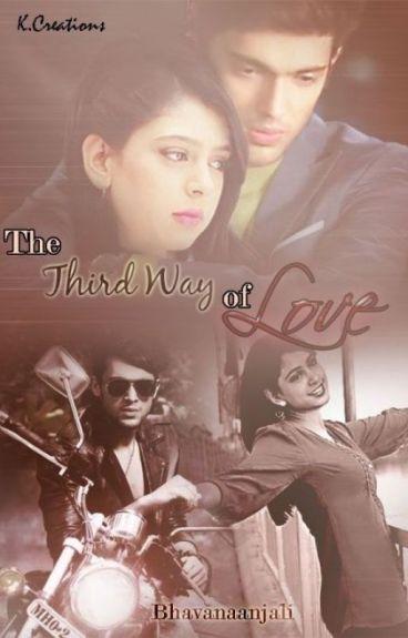 Manan-The Third Way Of Love