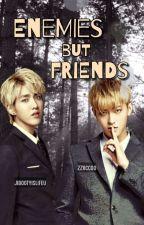 Enemies but friends ~ EXO [Taoris] by Jibootyislifeu