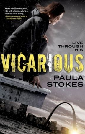Vicarious by pstokesbooks