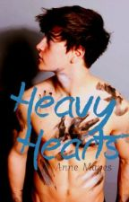 Heavy Hearts (BoyxBoyxBoy?) by Mayes_Vs_Universe