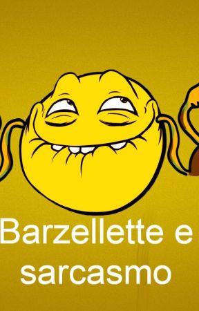 Barzellette E Frasi Sarcastiche Parte Senza Titolo Wattpad