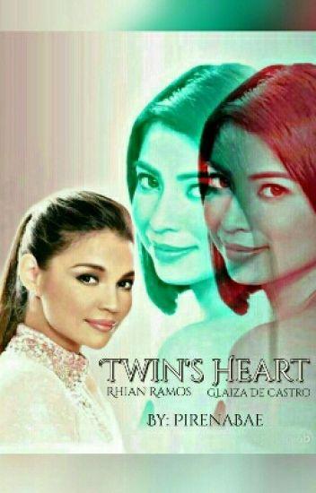 Twin's HEART ❤ (GxG)