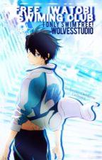 Free! Iwatobi Swiming Club - Trivia Book by WolvesStudio