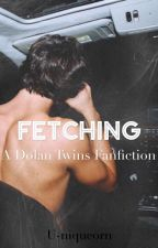 Fetching | e.d. & g.d. by u-niqueorn