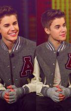 He's my werewolf<3 - Justin Bieber love story- by Lostinhisbrowneyes