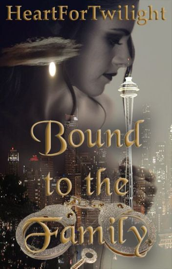 Bound to the Family - Part One in the Bound Series