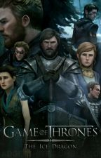 Game Of Thrones  by Gogo_0200