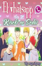 El whatsapp de la Kiseki no Sedai by goldenbluelove