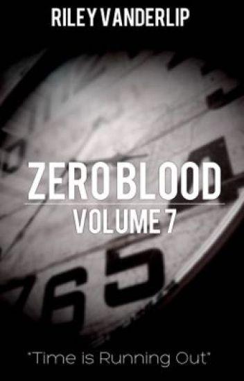 Zero Blood: Volume 7