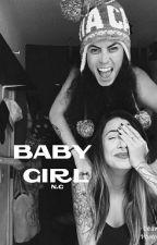 Baby Girl ;;Nash by sExLuH