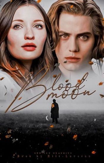 Blood Moon (Harry Potter and Twilight Crossover) #Wattys2016