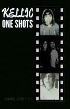 One Shots. // Kellic. by asking_ashleigh_
