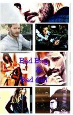 BAD BOY & BAD GIRL  by MIX0050
