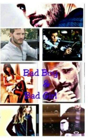 BAD BOY & BAD GIRL