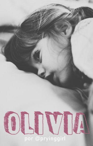 Olivia | HIATUS