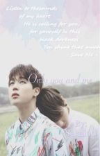 Only you and me by Sekai00