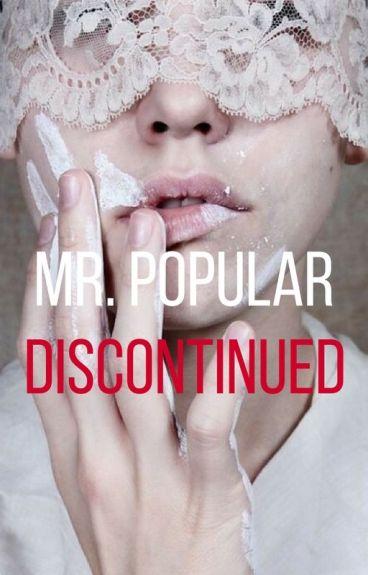 Mr Popular » A Miniminter FF ♡ [DISCONTINUED]