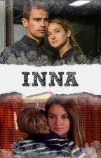 INNA - czyli ciąg dalszy Rozdartej by theFOUR__