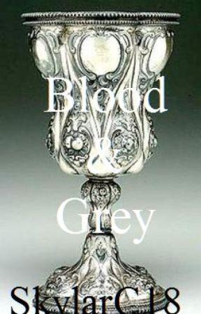 Blood & Grey by Joyful_Alexa