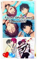 Nuestro libro de amor (RinHaru) by Cantarell123