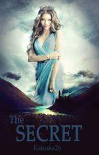 The secret [CZ, HP FF] by CatharineArdilla