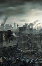 Apocalypse World by SaraNewgate