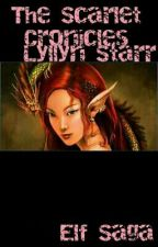The Scarlet Chronicles (Completed)√ by LyllynStarr