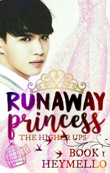 Runaway Princess #1: BTOB Hyunsik