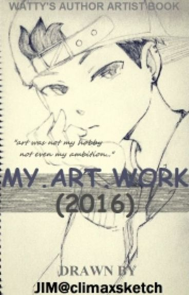 MY.ART.WORK (2016)